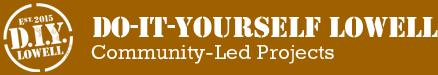 DIY Lowell Logo