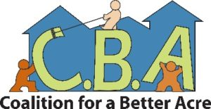 Coalition for a Better Acre