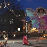 Fairy in Lowell