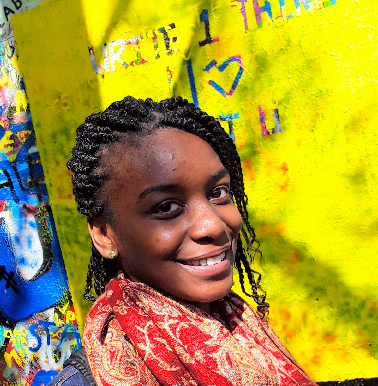Amina Bangura